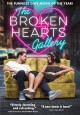 Go to record The broken hearts gallery