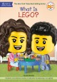 Go to record What is LEGO?