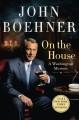 Go to record On the house : a Washington memoir
