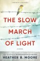 Go to record The slow march of light