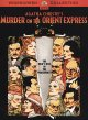 Go to record Murder on the Orient Express