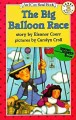 Go to record The big balloon race