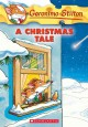 Go to record A Christmas tale #1