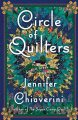 Go to record Circle of quilters #9 : an Elm Creek quilts novel