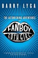 Go to record The astonishing adventures of Fanboy and Goth Girl