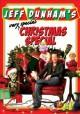 Go to record Jeff Dunham's very special Christmas special