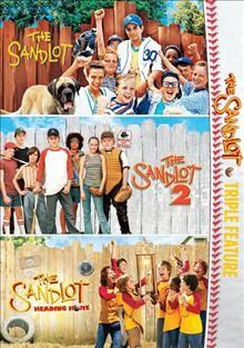 The sandlot collection : The sandlot