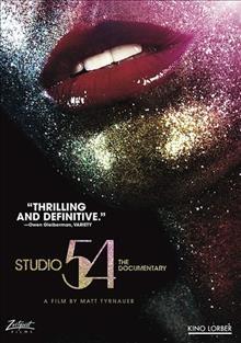 Studio 54 - LARL/NWRL Consortium