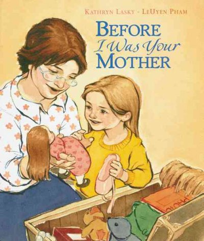 Image result for books written and illustrated by leuyen pham