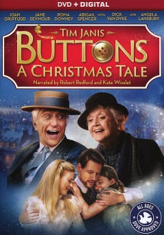 Buttons : a Christmas tale
