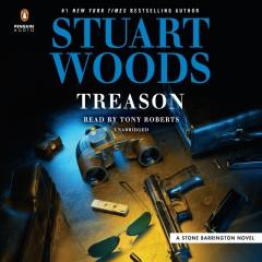 Treason #52