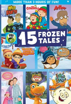 PBS Kids: 15 frozen tales
