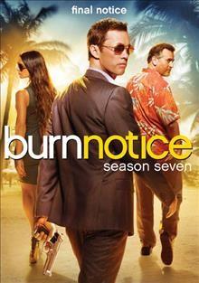 Burn notice Season seven