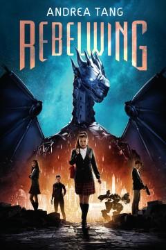 Rebelwing #1