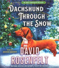 Dachshund through the snow #20