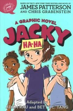 Jacky Ha-Ha #1