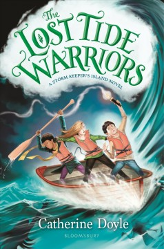 The lost tide warriors #2
