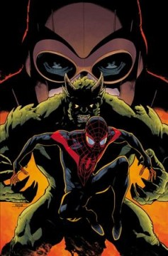Miles Morales #2 Bring on the bad guys