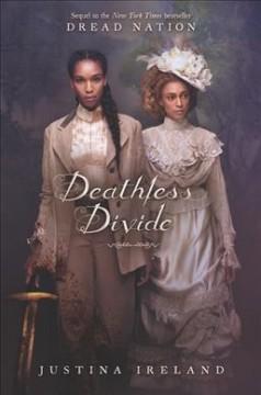 Deathless divide #2