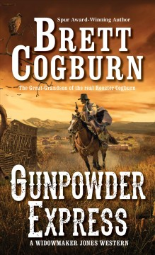 Gunpowder express #3