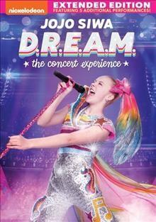 Jojo Siwa D.R.E.A.M. the concert experience