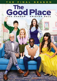 The Good Place The final season