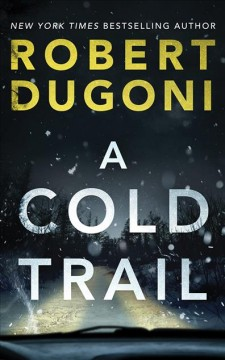 A cold trail #7
