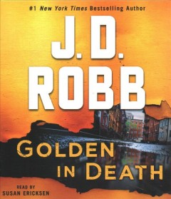 Golden in death #50