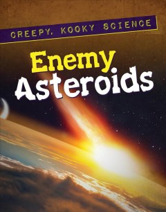 Enemy asteroids