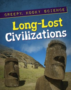 Long-lost civilizations