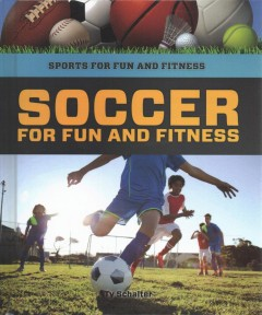 Soccer for fun and fitness