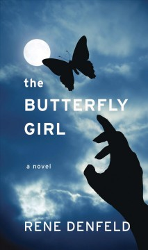 The butterfly girl #2