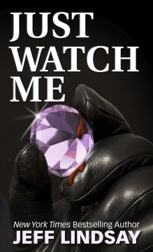 Just watch me #1