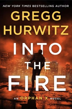 Into the fire #5