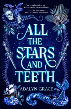 All the stars and teeth #1