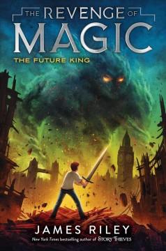 The future king #3