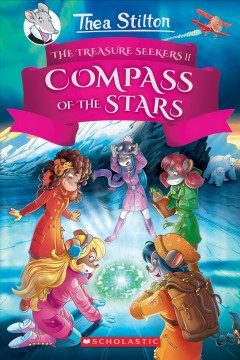 The compass of the stars #2