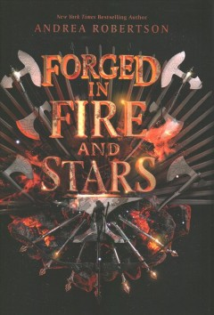 Forged in fire and stars #1