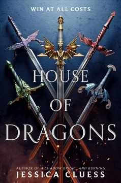 House of dragons #1