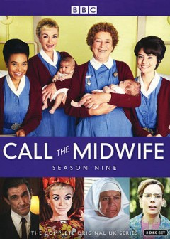 Call the midwife Season nine