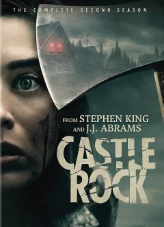 Castle Rock: the complete second season
