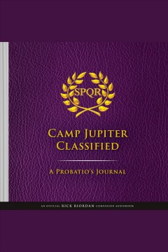 Camp Jupiter classified a probatio