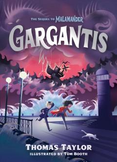 Gargantis #2