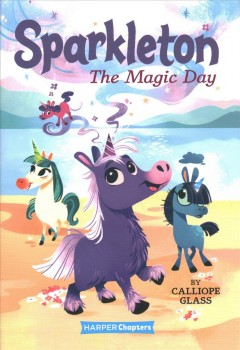 The magic day