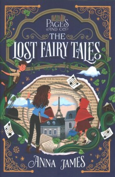 The lost fairy tales #2