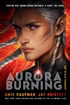 Aurora burning #2