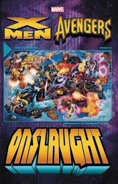 X-Men/Avengers Onslaught