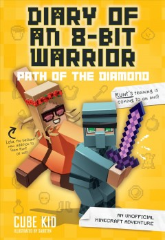 Diary of an 8-bit warrior: path of the diamond