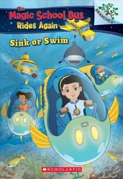 Sink or swim exploring schools of fish