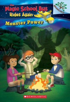 Monster power exploring renewable energy